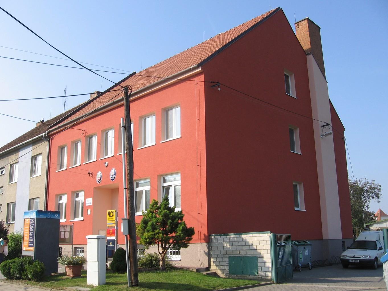 OBRÁZEK : budova_obecniho_uradu_rekonstrukce_2009_3.jpg