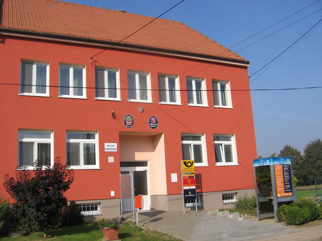 OBRÁZEK : Budova obecniho uradu_rekonstrukce 2009.jpg